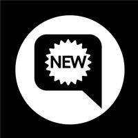 Ny ikon