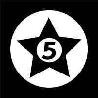 vijf sterren Hotel Icon