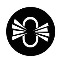 rimuovi l'icona del link