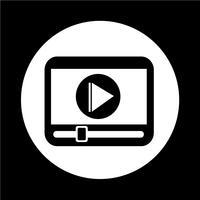 Mediaplayer-Symbol