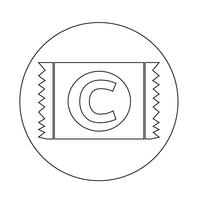 Kondom-Symbol