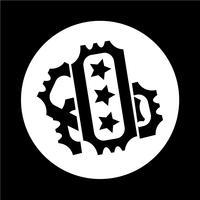 Ticket-Symbol