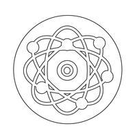 icona dell'atomo