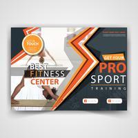 abstrakt fitness flyersmall