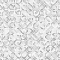 Square mosaic background