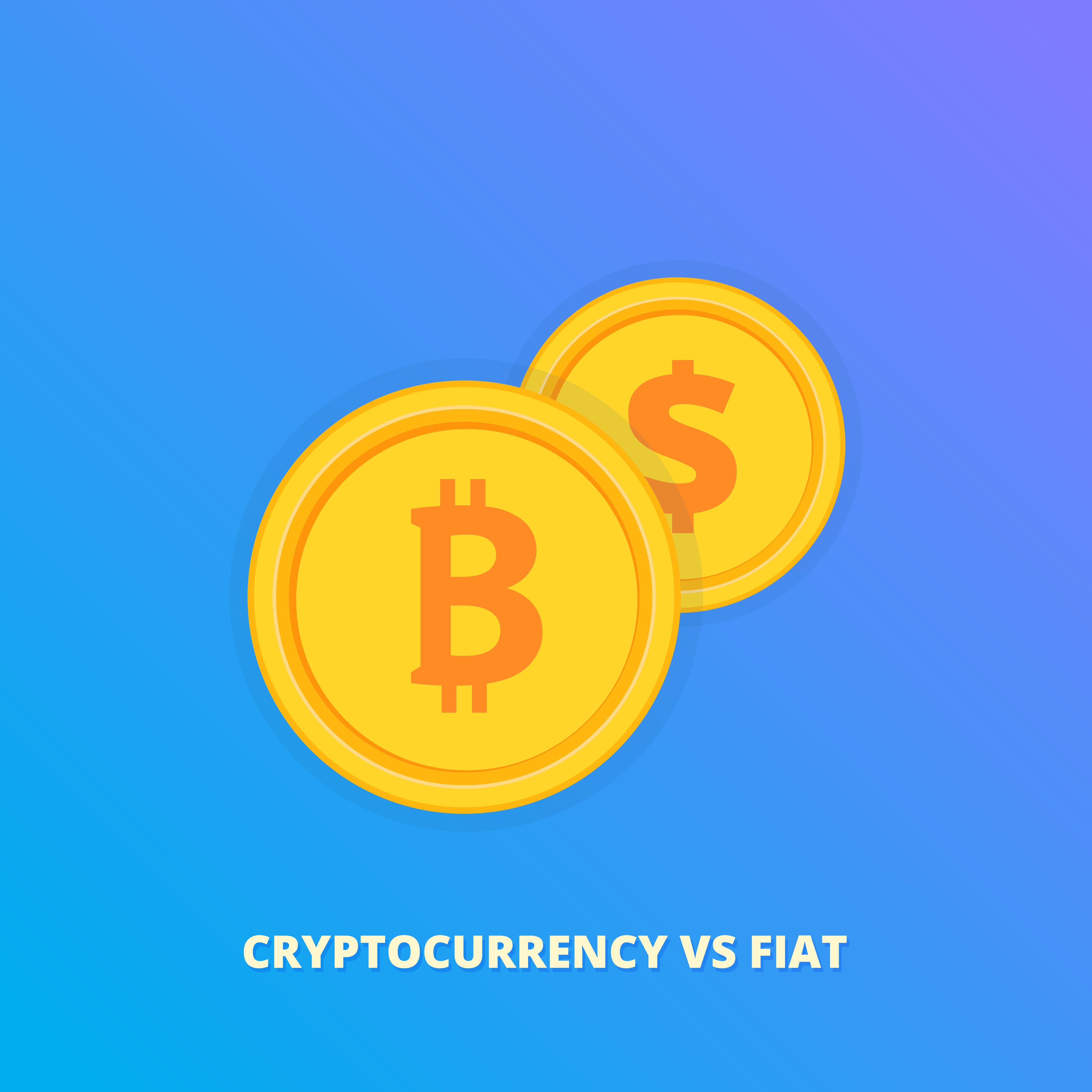 Vector Ilration Of Exchange Bitcoin