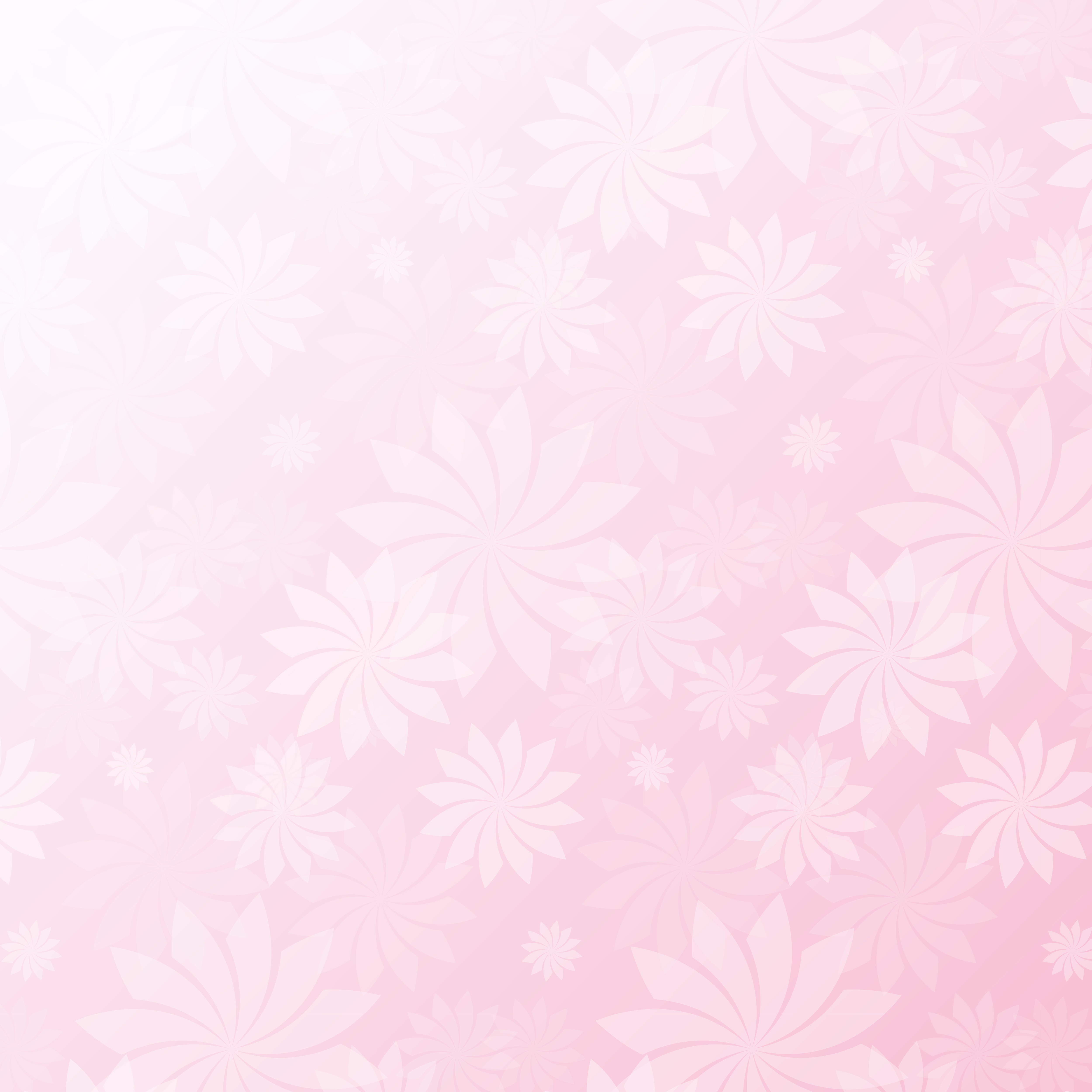 Pink Floral Background Download Free Vectors Clipart Graphics