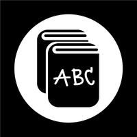 Boek pictogram
