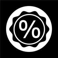 Bonus sale icon