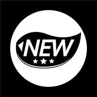 Nouvelle icône