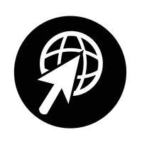 go to icon