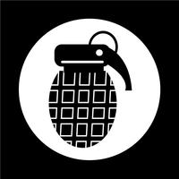 Icono de bomba