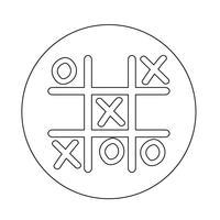 xo pictogram