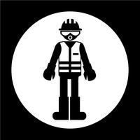 Icono de personas trabajadoras