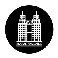 Room Available icon