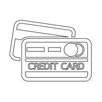 icona della carta di credito