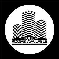 Icono de habitación disponible