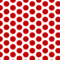 Dot pattern background vector