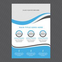 Professional Business Brochure Template