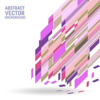 Multicolor vector geometric abstract background. Background texture with copy space design for your business.