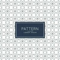 Nieuw patroon
