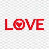 love icon vector illustration