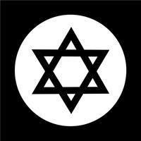 Star David icône