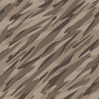 Camuflaje del desierto de patrones sin fisuras