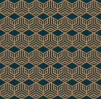 Modèle sans couture de vecteur. Texture abstraite élégante moderne. Répéter