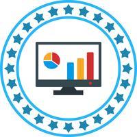 Vector Marketing Statics-pictogram