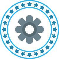 Vector pictogram instellen