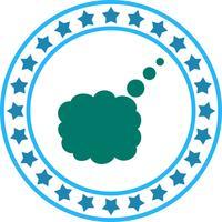 Vector denken pictogram