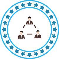 Vector Team Icon