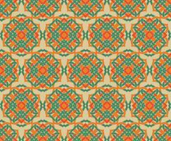 Arabisch naadloos ornamentpatroon. Sier decoratief patroon