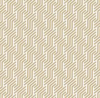 Abstract geometric pattern with lines. A seamless vector backgro