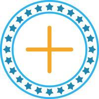 Vektor-Krankenhaus-Symbol