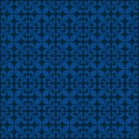 Ontwerp Fleur DE Lis Seamless Pattern Illustration. Vector EPS 10.