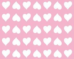 Modelli di logo simbolo cuore amore