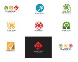 Buscar logotipos y vectores de plantillas de símbolos.