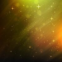Webabstract rymdbakgrund. vektor bakgrund