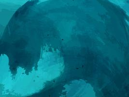 water kleur achtergrond. Vector achtergrond