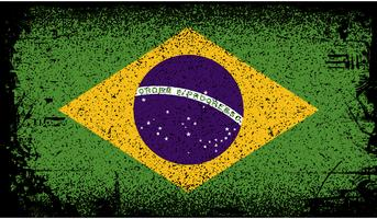Bandeira do grunge do Brasil