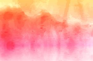 watercolor background. Vector background