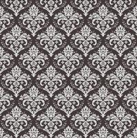 seamless luxury ornamental background. Damask seamless floral pattern. Royal wallpaper.  vector