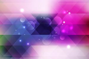 shape Abstract Background.  Vector background