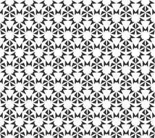 Seamless pattern  decoration abstract vector background design