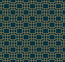 Abstrata sem costura padrão, padrão sem emenda de vetor. Repetindo ge