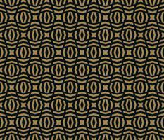 abstrakt sömlösa prydnad linjer mönster vektor illustration