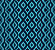 Seamless linear pattern. Stylish texture with repeating geometric shapes.