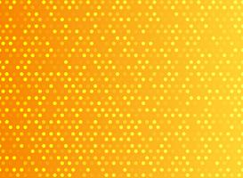 Abstract technology digital. Orange pattern dots.